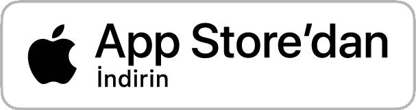 Mobil Broker IOS App Store Uygulaması